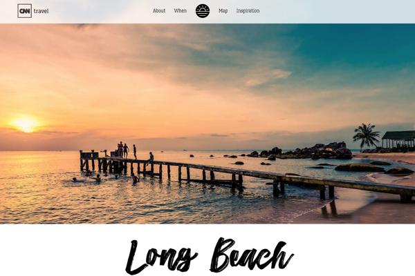 Long Beach Vietnam